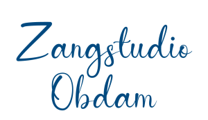 Zangstudio Obdam